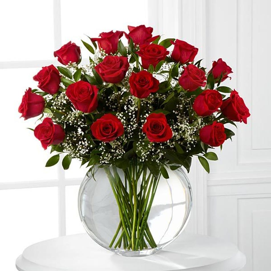Roses Long Stem Roses Ecuadorian Roses Luxurious Rose Arrangements