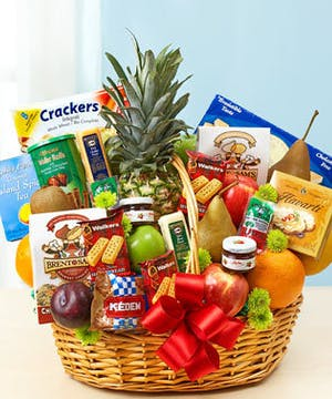 Denver Colorado's Favorite Gourmet Gift Baskets