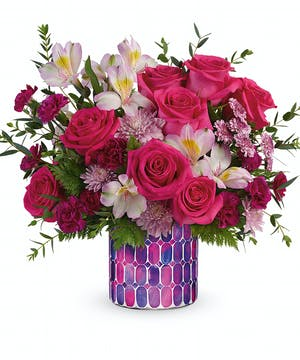 Stuning Spring Bouquet