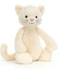 Bashful Kitten