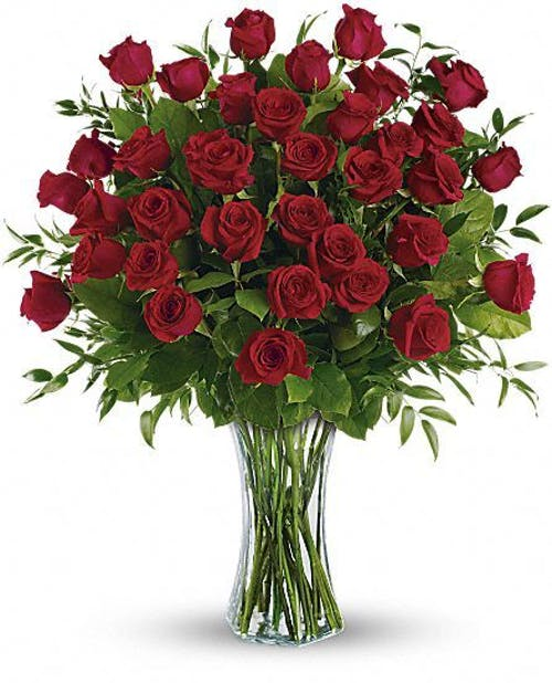 Breathtaking Beauty Roses