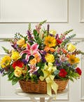 Denver's Sincerest Condolences Basket