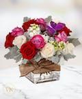 Colorado Rose Bouquet