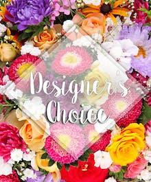 Designer's Choice Floral Bouquet