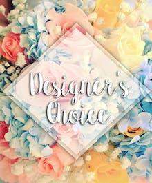 Designer's Choice New Baby Bouquet