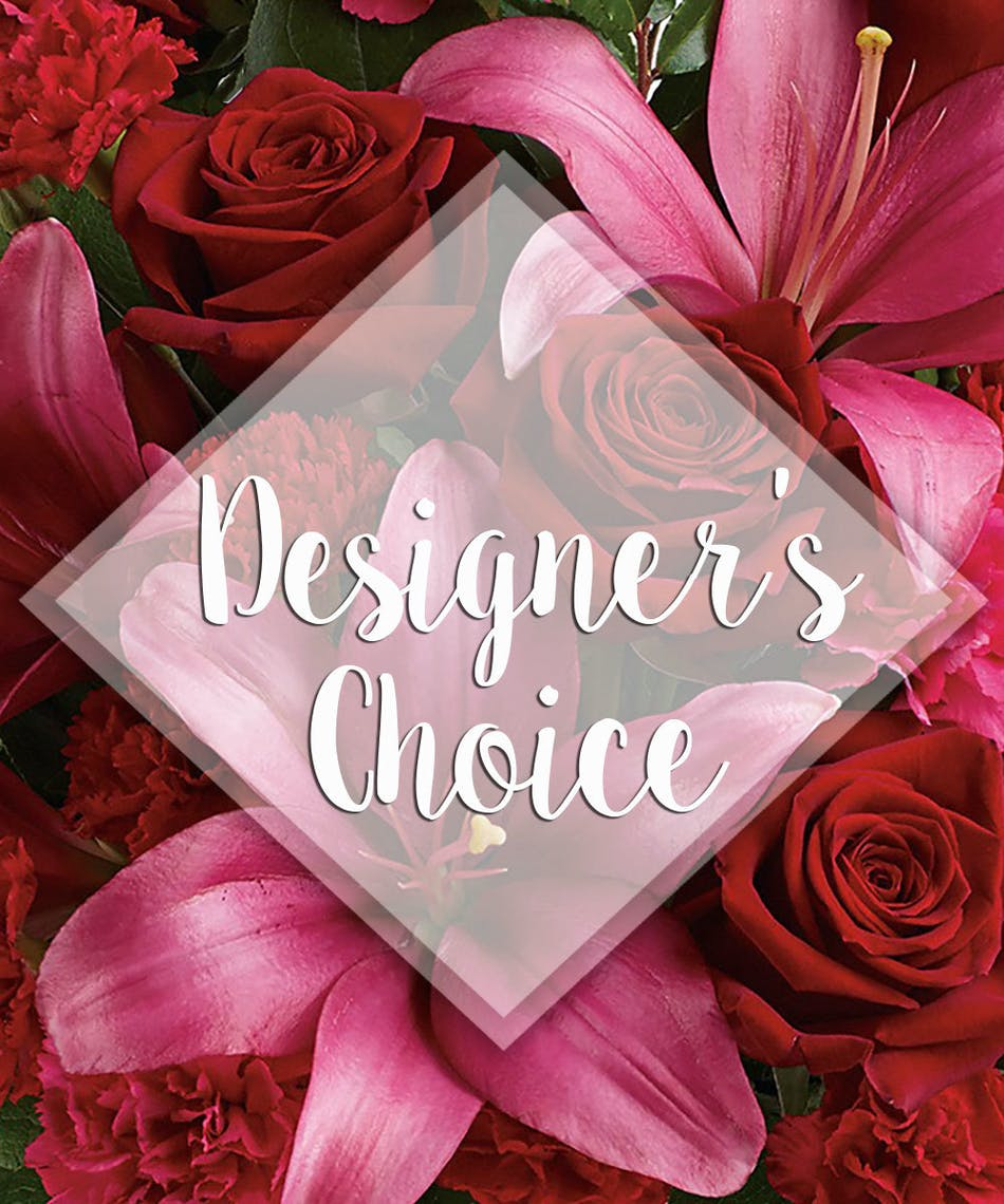Designer\'s Choice Anniversary Bouquet: Beautiful Anniversary Flowers ...