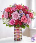 Dazzle Her Day Bouquet™