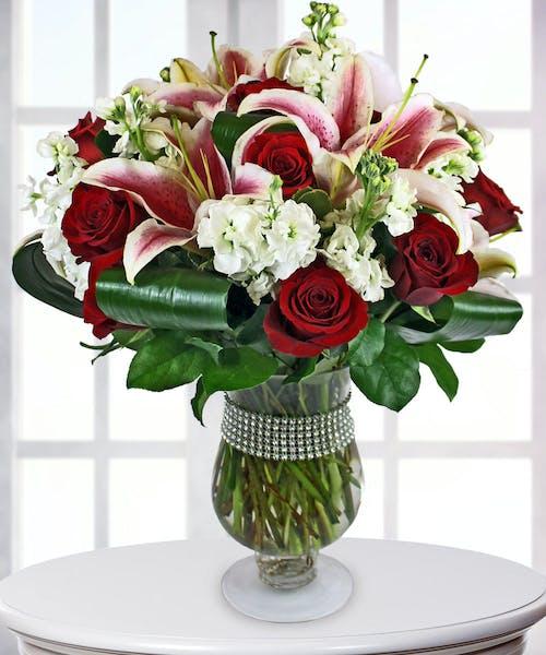 Denver Romance Bouquet