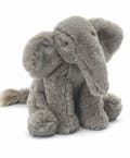 Scrumptious Emile Elephant
