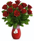 Forever Charming Rose Bouquet