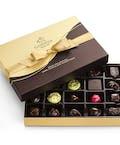 Godiva Dark Chocolate Assortment