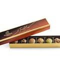 Godiva Nut & Caramel Truffles Gift Box