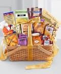 Holiday Gourmet Basket