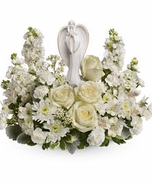 Funeral Flowers Denver, Cremation Flowers