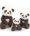 Scrumptious Harry Panda Cub