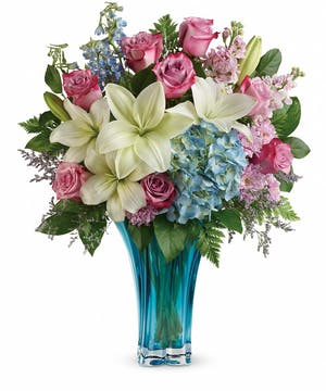 Breathtaking Mother's Day Bouquet