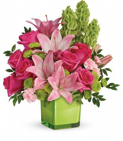 Denver Florist, Roses & Lilies