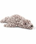Scrumptious Linus Leopard Seal