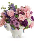 Magical Mood Unicorn Bouquet