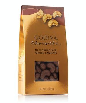 Gourmet Godiva Milk Chocolate Treats
