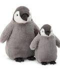 Scrumptious Percy Penguin