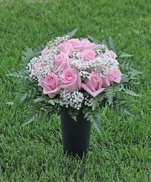 Graveside Urn Bouquet