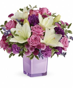 Lavender Flowers, Denver Florist
