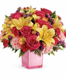 Lakewood CO Florist, Fresh Flowers