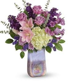 Gorgeous Lavender Bouquet