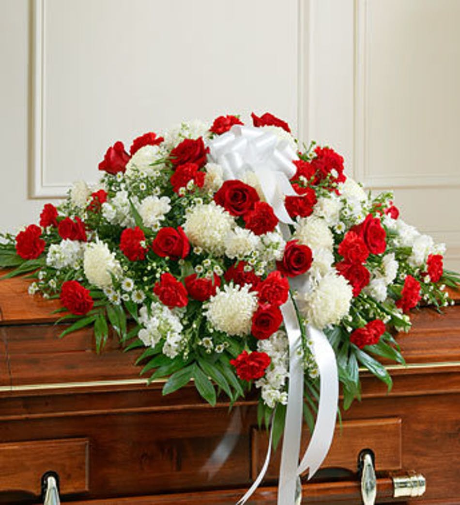 Casket sprays arvada funeral casket sprays arvada casket funeral available for nationwide delivery izmirmasajfo