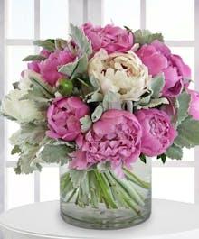Royal Peony Bouquet