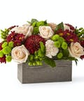 Spiced Wine Fall Bouquet