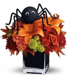Spooky Sweet Halloween Bouquet