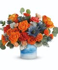 Standout Chic Bouquet
