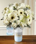 Sweet Baby Boy Bouquet by Hallmark
