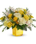 Sweet Sunlight Bouquet