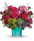 Topaz Wonderland Bouquet