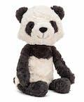 Tuffet Panda