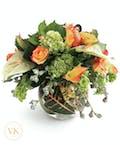 Joy Luck Bouquet