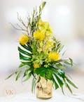 Spiked Lemonade Bouquet