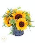 Sunnyside Up Bouquet