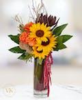 Summer's End Bouquet