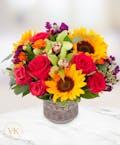 Sunny Soireé Bouquet