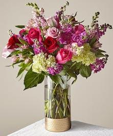 Romantic Luxury Bouquet