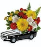 '67 Chevy Camero Bouquet Standard